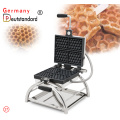 New types snack machine honeycomb waffle maker