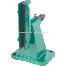 PB229-T15 Sliding guide shoe elevator spare part