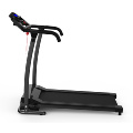 JK107 Easy up folding Electric treadmill running equipment