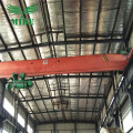 Top Running Single Girder Bridge Crane