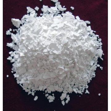 High quality chloride calcium dihydrate anhydrous 25kg