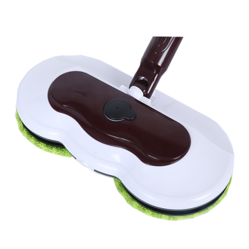 Electric Mop Vacuum Cleaner