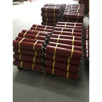 PARTS CONVEYOR BELT, ROLLER, IDLER, PULLEY