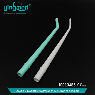 Disposible Dental Saliva Ejector Tips