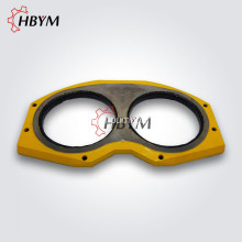 High Quality Concrete Pump Wear Plate Cutting Rings
