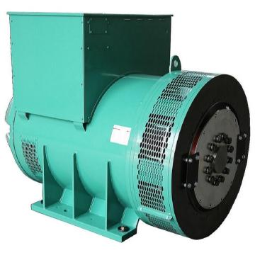 High Efficient Lower Voltage Alternator
