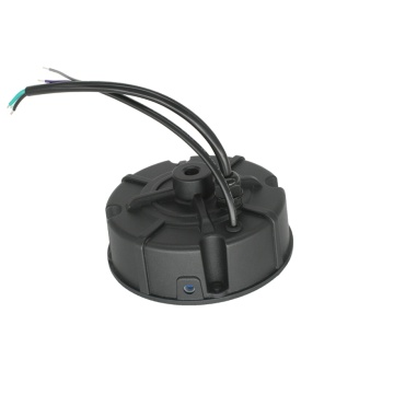 Driver LED di tipo a disco da 200 W con classificazione UL