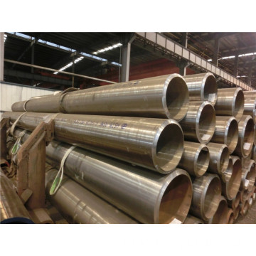 API 5L X80 steel pipe