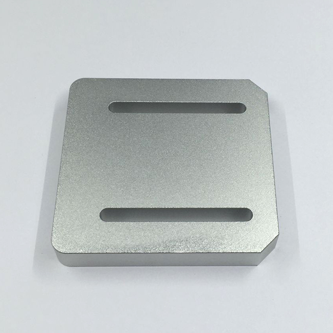 machining aluminum sheet parts and accessories