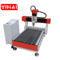 CNC mini wood engraving machine