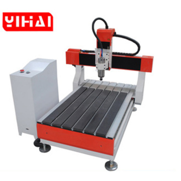 4 axis 9060 cnc router 6090(600*900*120mm)
