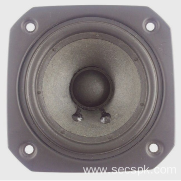 "3"" Coil 20 Single Speaker"