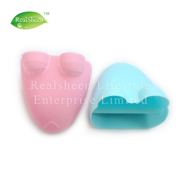 Frog Shape Animal Silicone Pot Holder