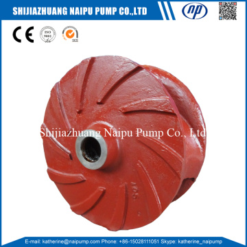Factory Supply for Slurry Pump Fluid Parts GG12137 12 inch Slurry Pump Parts Impeller supply to Spain Importers