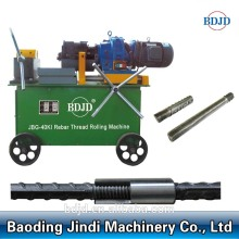 Best-Selling for Direct Sale Bar Thread Rolling Machine Thread Rolling Machine/Steel Rebar Screw Making Machine export to United States Manufacturer