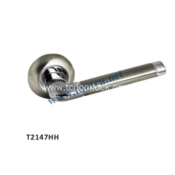 door handle for internal door