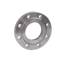 Carbon Steel Forged Flange JIS Standard