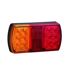 Best Price for for Led Trailer Rear Lamps Emark Submersible Boat Marine Trailer Tail Lamps export to Saint Kitts and Nevis Supplier