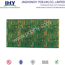 "Top Suppliers for Thick Copper PCB 12oz ENIG 1u"" 2.4mm Heavy Copper PCB supply to Germany Suppliers"