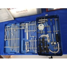 Orthopedic sterilization box for Surgery Instrument Set