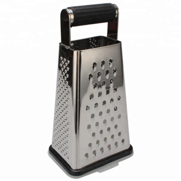 Kitchen Graters Stainless Steel Fruit Vegetable Grater
