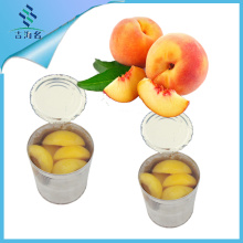 canned yellow peach fruit 425g with syrup