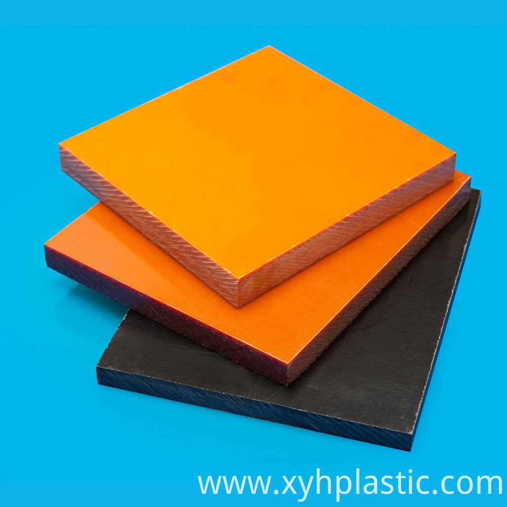Phenolic Insulated Plate