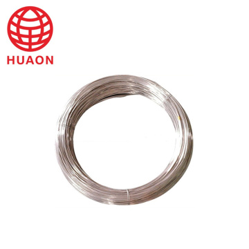 Wire Bare chromium aluminum wire