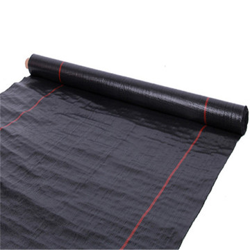 Heavy-Duty Weed Control Woven Fabric Ground Cover