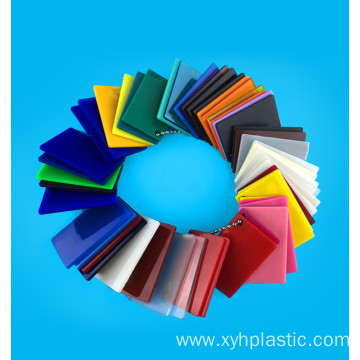 Best Price for for Plastic Acrylic Sheet Large size acrylic sheet customized acrylic sheet cutting services supply to Netherlands Manufacturer