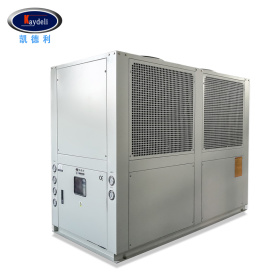 30 ຊົ່ວໂມງ Air Cooled Water Chiller