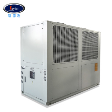 35HP Air Cooled Water Chiller