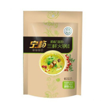 10 Years manufacturer for Fish Hot Pot Seasoning wolfberry nourishing SanXian Hot Pot Seasoning export to Greece Supplier