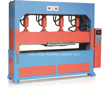 Heavy Duty Automatic Cutting Machine