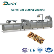 Good Quality for Cereal Snacks Bar Machine,Peanut Bar Making Machine,Peanut Bar Cutting Machine Manufacturer in China Muesli Bar Cereal Bar Machine supply to French Southern Territories Suppliers