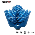 Low price tricone bits for water well geological