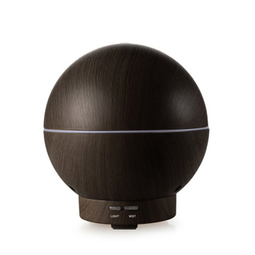 Warm/Colorful Light Mist Essential Oil Ultrasonic Diffuser