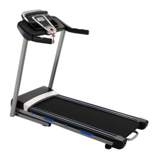 China for Home Used Electric Motorized Treadmill New arrival electric treadmill for home use export to Dominican Republic Importers