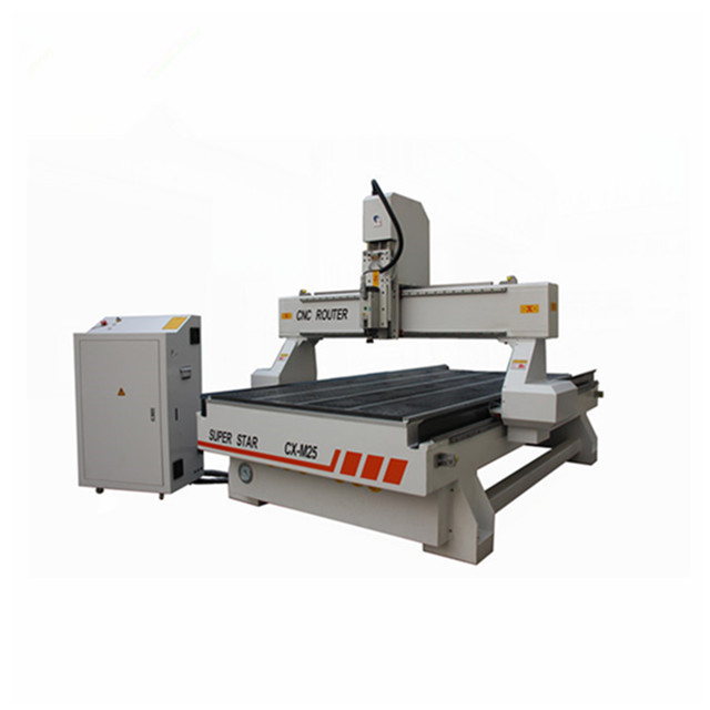 Professional CNC wood working machine CX-M25
