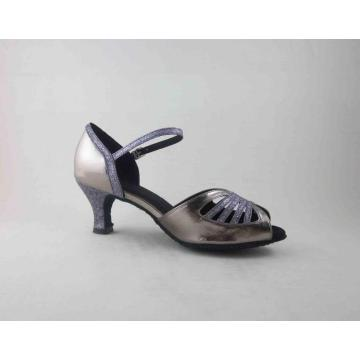 China Factory for Ladies Ballroom Shoes Lladies salsa shoes online USA export to Maldives Importers