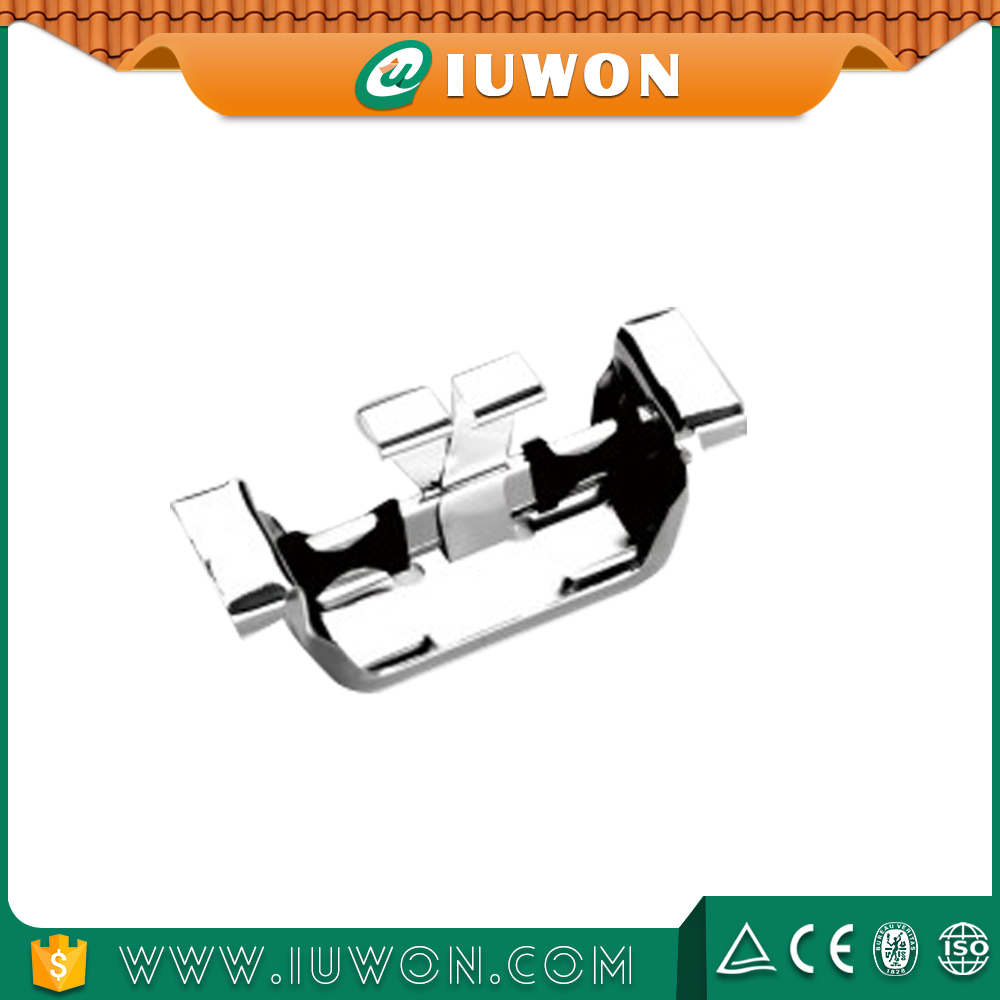 Customized Metal Steel Roof Clips Stamping Parts