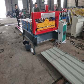 Dixin high speed curving machine