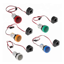 China for LED Indicators AD22-AVM Ditital Ammeter Voltmeter Indicator supply to Seychelles Exporter