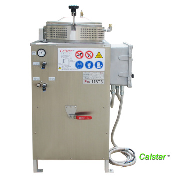 China New Product for Offer Trichloroethylene Recycling Machine,Trichloroethane lll Recycling Machine From China Manufacturer Ethoxyethyl acetate Recycling Machine supply to Cook Islands Factory
