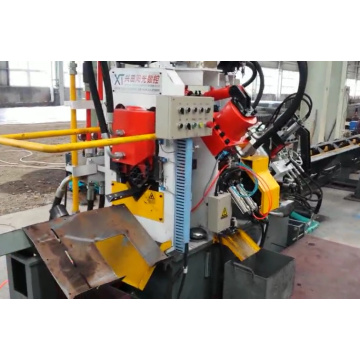 Jinan Sunshine Electric Power Tower Machine