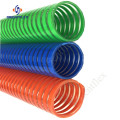 6 inch blue flexible water suction hose