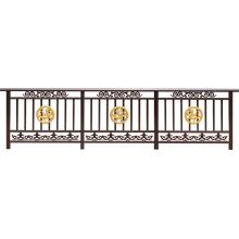 Dragon & Tiger aluminum balcony fence fence