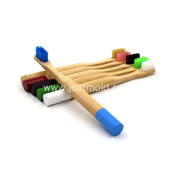 Best Bamboo Charcoal Nano Toothbrush