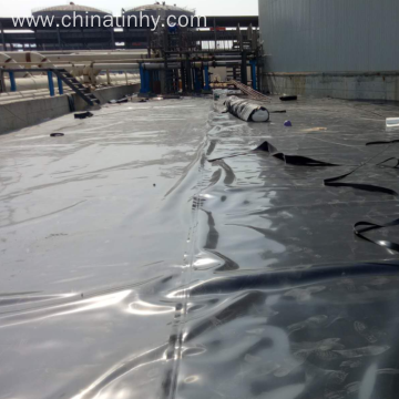 1.5mm HDPE Geomembrane Waterproof for Landfill Liner