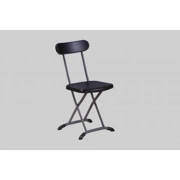 Modern Luxury Mesh Folding Plastic Chair